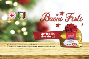 Panettone solidale 2020